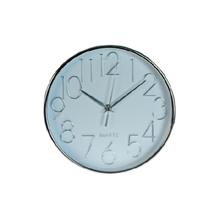 รูปภาพของ นาฬิกาแขวนผนัง 10 นิ้ว รุ่น 5029 สีขาว