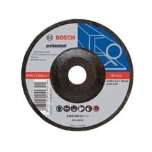 รูปภาพของ ใบเจียร์ 4นิ้ว 6.0 มม. BOSCH