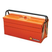 รูปภาพของ กล่องเครื่องมือเหล็ก PUMPKIN รุ่นTB193 3ชั้น 19.5นิ้ว