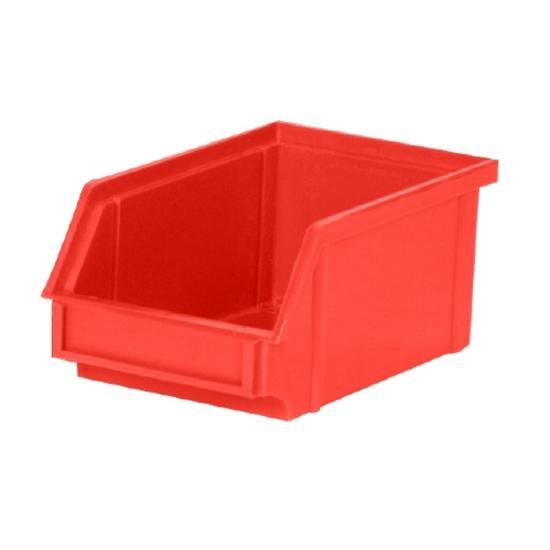 รูปภาพของ กล่องอะไหล่มาตรฐาน TOOLMAX รุ่น1036 0.5กก. สีแดง