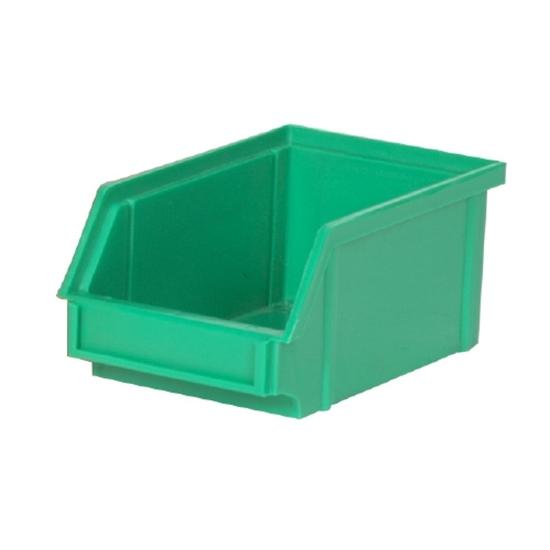 รูปภาพของ กล่องอะไหล่มาตรฐาน TOOLMAX รุ่น1036 0.5กก. สีเขียว