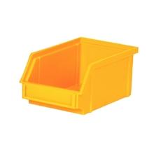 รูปภาพของ กล่องอะไหล่มาตรฐาน TOOLMAX รุ่น1036 0.5กก. สีเหลือง