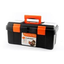 รูปภาพของ กล่องเครื่องมือ PUMPKIN สีส้ม/ดำ 22นิ้ว
