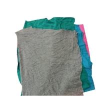 รูปภาพของ เศษผ้าคอตตอน ขนาด A2 (คละ1-2ฝ่ามือ) คละสี (แพ๊ค 25Kg.)