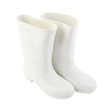 รูปภาพของ รองเท้าบู๊ทยาง BOWLING รุ่น SHD425A สูง 12 นิ้ว Size 9.5 สีขาว