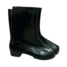 รูปภาพของ รองเท้าบู๊ทยาง BOWLING รุ่น B2600 สูง 9 นิ้ว Size 10 สีดำ