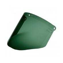 รูปภาพของ แผ่นกระบังหน้า Polycarbonate 3M รุ่น 82601 WCP96B เลนส์สีเขียว