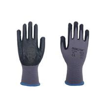 รูปภาพของ ถุงมือถักเคลือบไนไตร MICROTEX Hi-Grip (M)