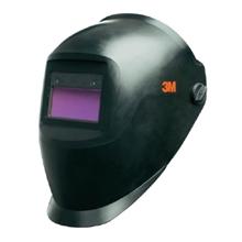 รูปภาพของ หน้ากากเชื่อมแบบปรับแสงอัตโนมัติ 3M รุ่น 101101 10V