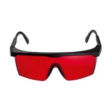 รูปภาพของ แว่นตามองเลเซอร์ BOSCH รุ่น 1608M00513 สีแดง
