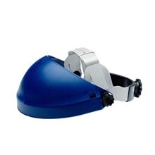 รูปภาพของ อุปกรณ์สวมศรีษะแบบปรับหมุน 3M รุ่น 82501 H8A สีน้ำเงิน