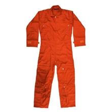 รูปภาพของ ชุดหมีปฎิบัติงาน ไซส์ XL สีส้ม