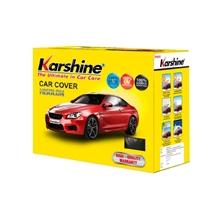 รูปภาพของ ผ้าคลุมรถไฮโซรอน Karshine SIZE. M