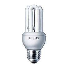 รูปภาพของ PHILIPS หลอดประหยัดไฟ GENIE 18W 6500k ขาว