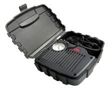 รูปภาพของ เครื่องปั๊มลมไฟฟ้า MYANDCARR รุ่น Carry Case สีดำ