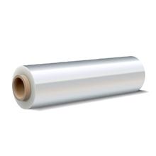 รูปภาพของ ฟิล์มยืดพันพาเลท (Hand Roll) LLDPE หนา 17 ไมครอน 500 ม.ม.x 300 ม.