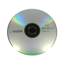 รูปภาพของ แผ่น DVD+RW Imation (1x1)