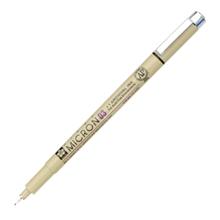 รูปภาพของ ปากกาหัวเข็ม พิกม่า XSDK ซากุระ 0.3มม.ดำ