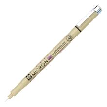 รูปภาพของ ปากกาหัวเข็ม พิกม่า XSDK ซากุระ 0.05มม.ดำ