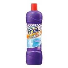 รูปภาพของ น้ำยาทำความสะอาดห้องน้ำ โทมิ สีม่วง 850 มล.