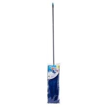 รูปภาพของ ม็อบดันฝุ่นคอตต้อนโพลี-ไบรท์ 5666-2 24 นิ้ว สีฟ้า