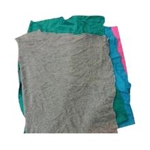 รูปภาพของ เศษผ้าคอตตอนคละสี ขนาด A4 (1KG)