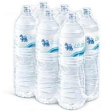 รูปภาพของ น้ำดื่มสิงห์ 1.5 ลิตร ( แพ็ค 6 ขวด )