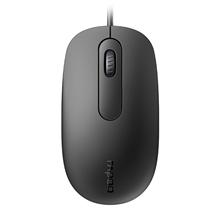 รูปภาพของ เม้าส์ออฟติคัล RAPOO MSN200 สีดำ