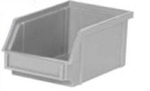 รูปภาพของ กล่องอะไหล่มาตรฐาน TOOLMAX รุ่น1037 1.5กก. สีเทา