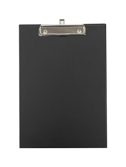 รูปภาพของ คลิปบอร์ดพีวีซี ออร์ก้า 102 A4 สีดำ