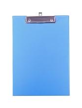 รูปภาพของ คลิปบอร์ดพีวีซี ออร์ก้า 102 A4 สีฟ้า