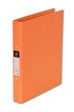 รูปภาพของ แฟ้ม 2 ห่วง ตราช้าง 221 A4 สัน 3.5 ซม. สีส้ม