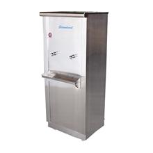 รูปภาพของ ตู้น้ำเย็นสแตนเลส Standard RC02 ต่อตรงท่อปะปา 2 ก๊อก