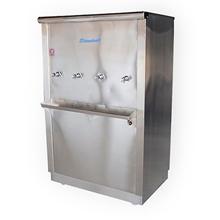รูปภาพของ ตู้น้ำเย็นสแตนเลส Standard RC04 ต่อตรงท่อปะปา 4 ก๊อก