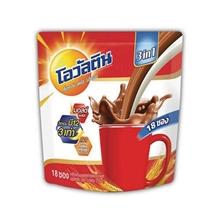 รูปภาพของ เครื่องดื่มช็อคโกแล็ตโอวัลติน 3in1ขนาด 29 กรัม (1x16)