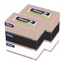 รูปภาพของ กระดาษเช็ดหน้า คลีเน็กซ์ BE U 140 แผ่น(แพ็ค 6 กล่อง)