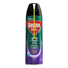 รูปภาพของ สเปรย์สูตรน้ำกำจัดแมลงคลาน BAYGON กลิ่นลาเวนเดอร์ 600 มล.