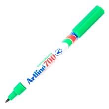 รูปภาพของ ปากกาเคมี ARTLINE EK-700 0.7 มม. สีเขียว