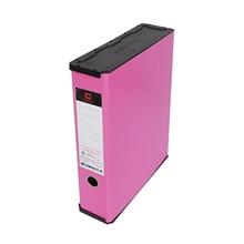 รูปภาพของ แฟ้มกล่องอเนกประสงค์ ตราช้าง U-BOX 01 สีชมพู