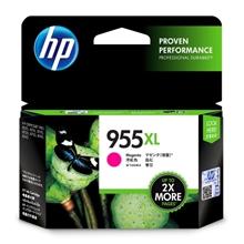 รูปภาพของ ตลับหมึกอิงค์เจ็ท HP 955XL (L0S66AA) Magenta