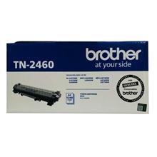 รูปภาพของ ตลับหมึกโทนเนอร์ BROTHER TN-2460 BK