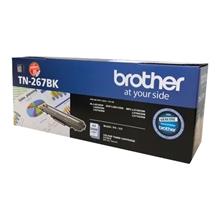รูปภาพของ ตลับหมึกโทนเนอร์ BROTHER TN-267BK