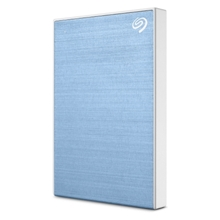 รูปภาพของ Seagate Backup Plus Slim 1TB Blue (STHN1000402)