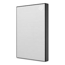 รูปภาพของ Seagate Backup Plus Slim 2TB Silver (STHN2000401)