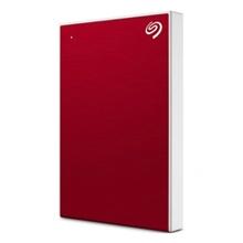 รูปภาพของ Seagate Backup Plus Slim 2TB Red (STHN2000403)