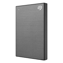 รูปภาพของ Seagate Backup Plus Slim 2TB Space Gray (STHN2000406)