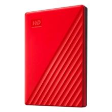 รูปภาพของ WD My Passport 2TB Red (WDBYVG0020BRD-WESN)