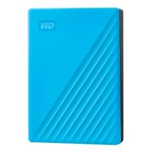 รูปภาพของ WD My Passport 2TB Blue (WDBYVG0020BBL-WESN)