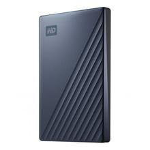 รูปภาพของ WD My Passport Ultra 4TB Blue (WDBFTM0040BBL-WESN)