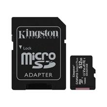 รูปภาพของ Kingston MicroSD Class10 UHS-I 512 GB (SDCS2)